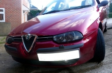 Alfa Light Tinting